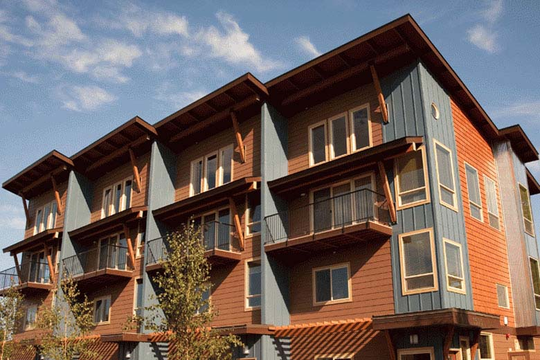 Kokanee Student Housing Eugene Oregon