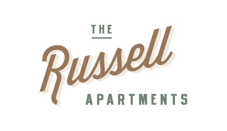 The Russell Portland Oregon